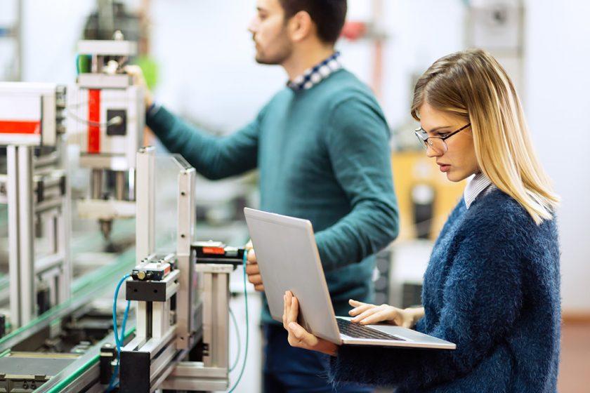 Geballte Kompetenz für ERP-Systeme für die Abfallwirtschaft