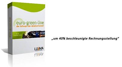 Software für den Recycler