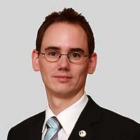 Daniel Brockpähler, Leiter der Softwareentwicklung
