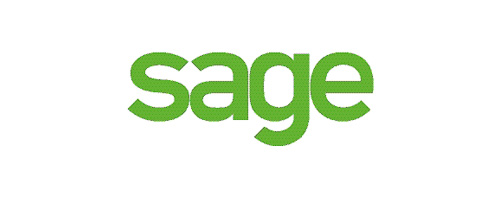 Logo des ERP-Herstellers Sage