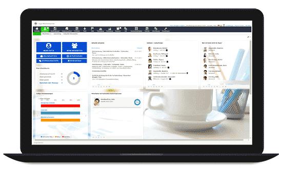 Sage HR Suite | Mitarbeiterportal