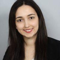 Büsra Yildiz, Consulting